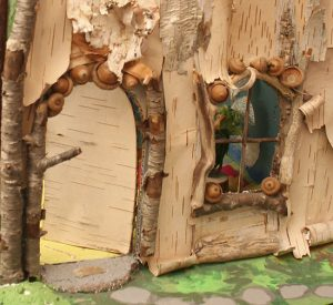 fairyhousewindowdoor