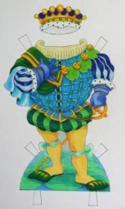 princeleopoldfrog